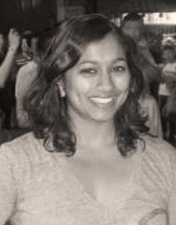 Anshula Kulkarni